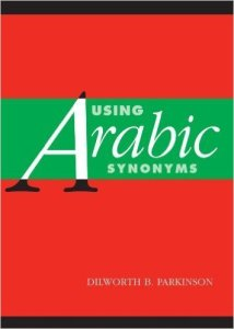 Using Arabic Synonyms
